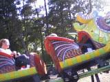 B on roller coaster jun09