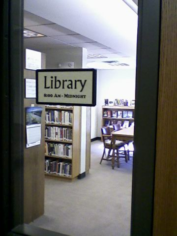 STA library 1
