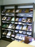 STA library 5