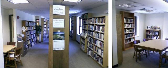 STA library A