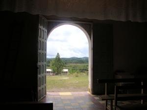 church honduras