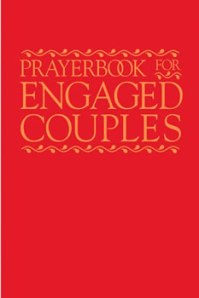 Prayerbook Engaged Couples