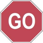 Go octagon