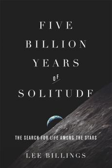 five-billion-years-solitude-book