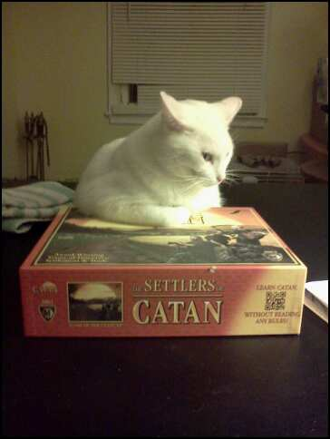 gambit and catan