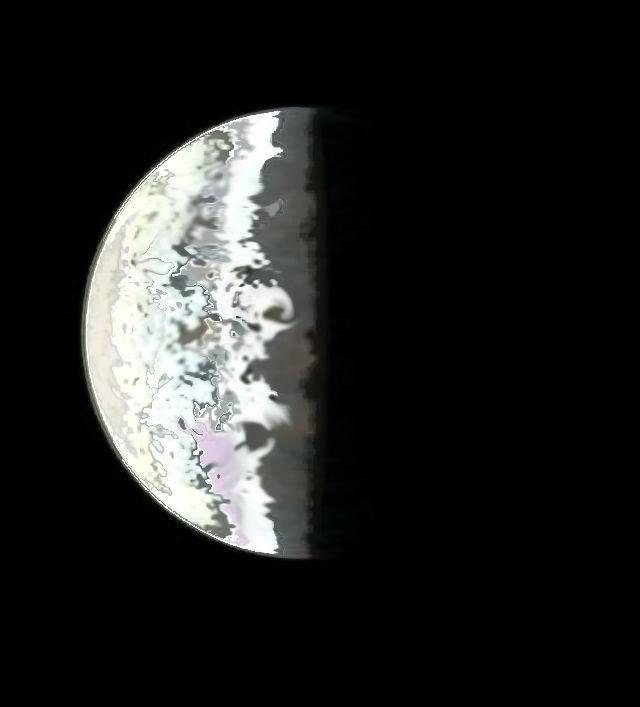 ice planet