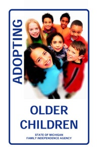 adopt older children
