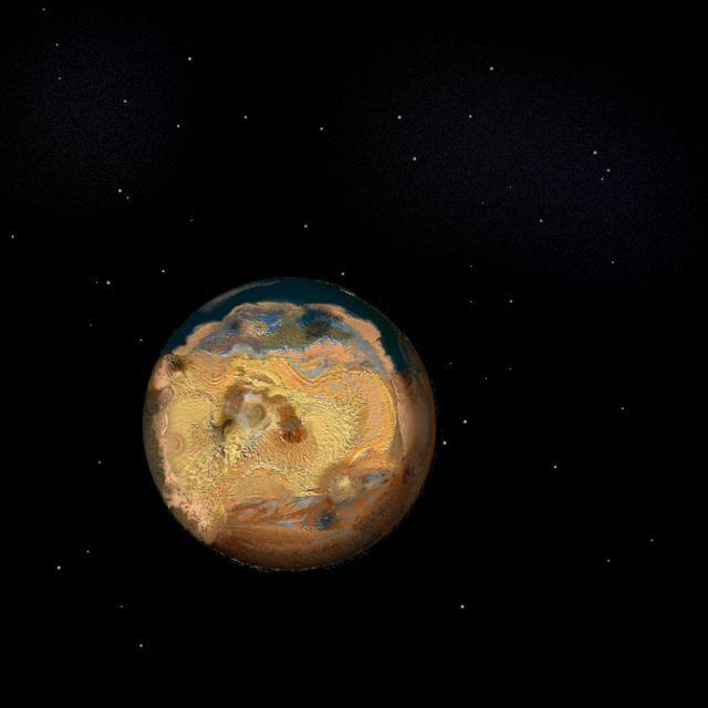 planet A1