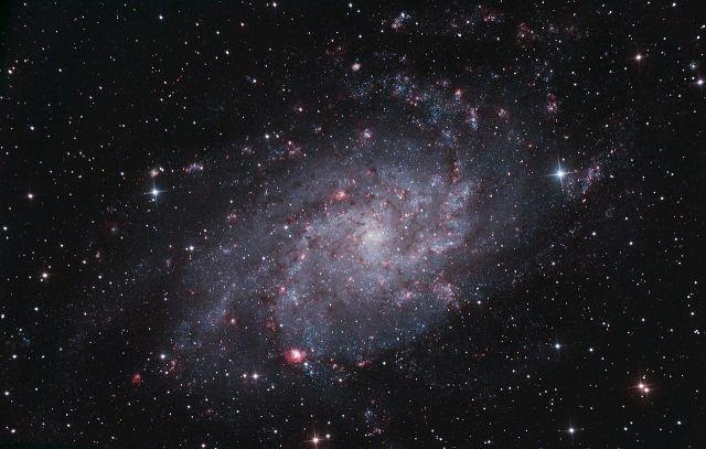 Triangulum_Galaxy