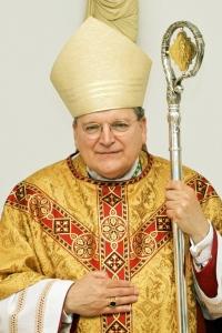 archbishop burke