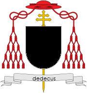 cardinal dedecus