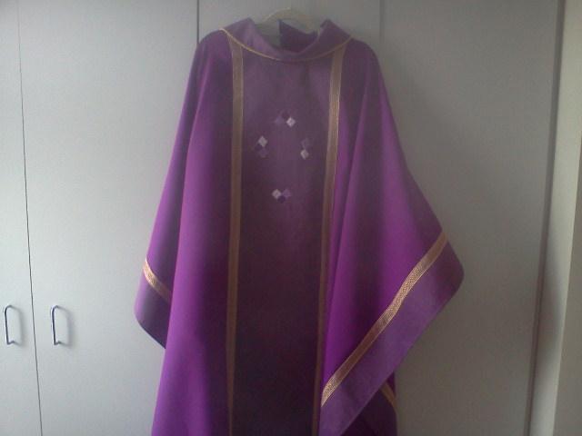 lent vestment