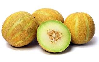 lemon drop melons