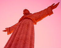 Christ the King Almada