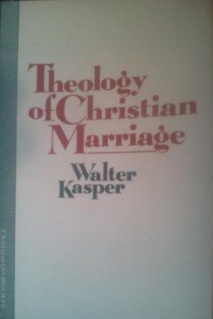 Theology of Christian Marriage